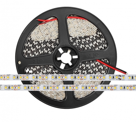 LED Strip SMD 3528 6500K DC24V 9,6W/m IP20 120 LED/m 5 Meter