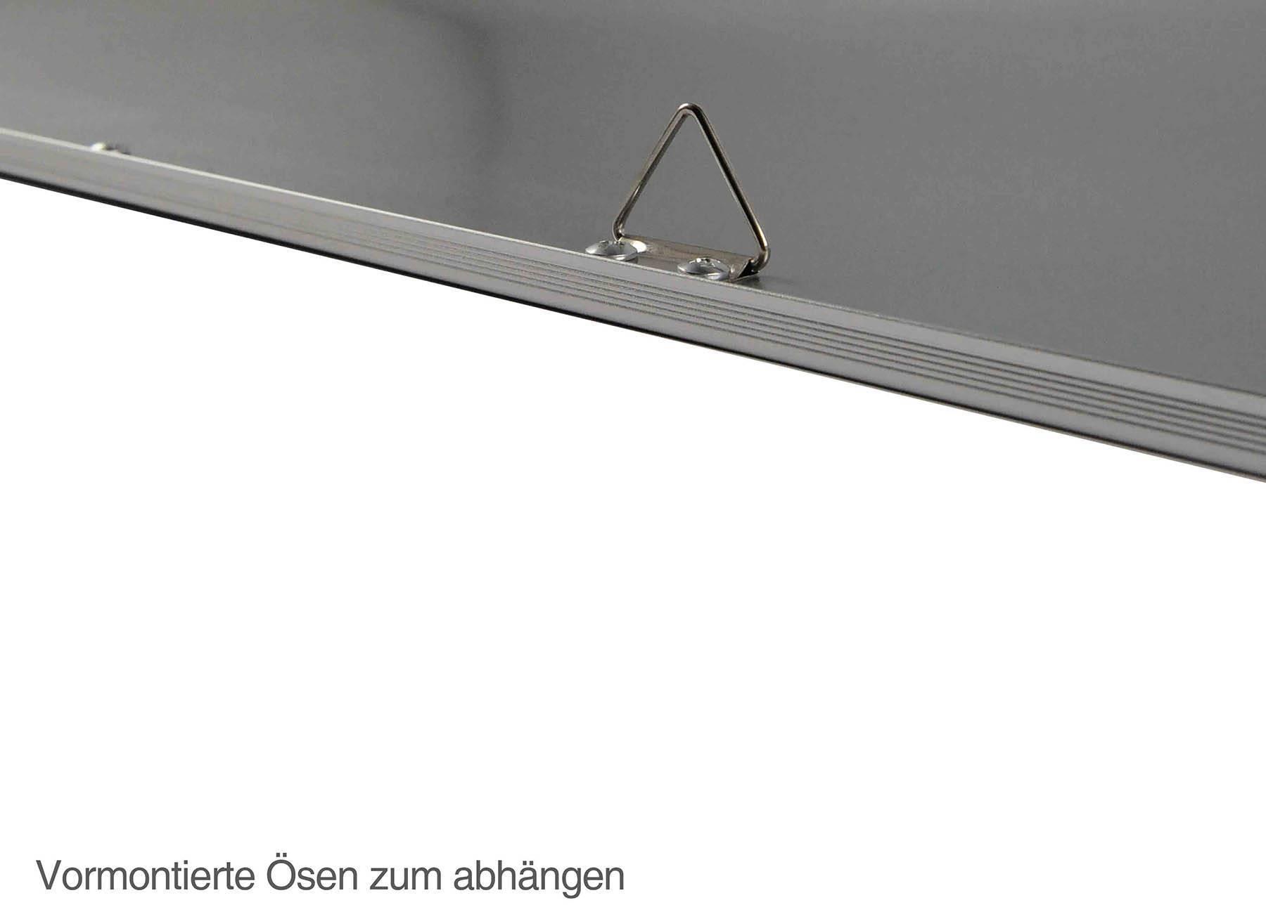maluxled onlineshop led panel 62x62cm 40w warmwei 3000k. Black Bedroom Furniture Sets. Home Design Ideas